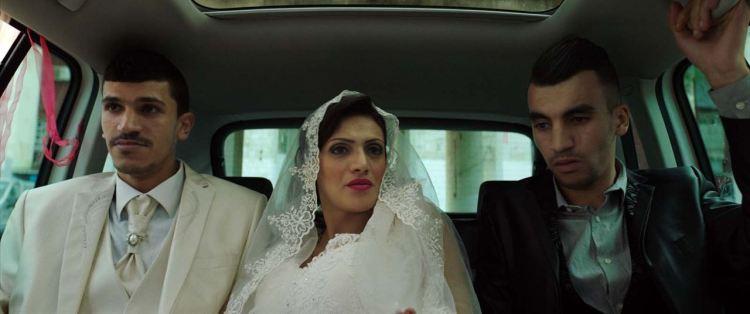 Un jour de mariage : Photo