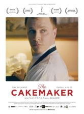 The Cakemaker : Affiche