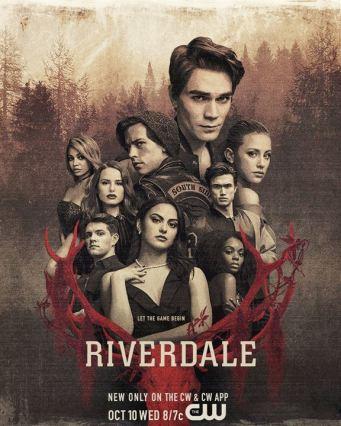 Riverdale : Affiche
