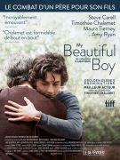 My Beautiful Boy : Affiche