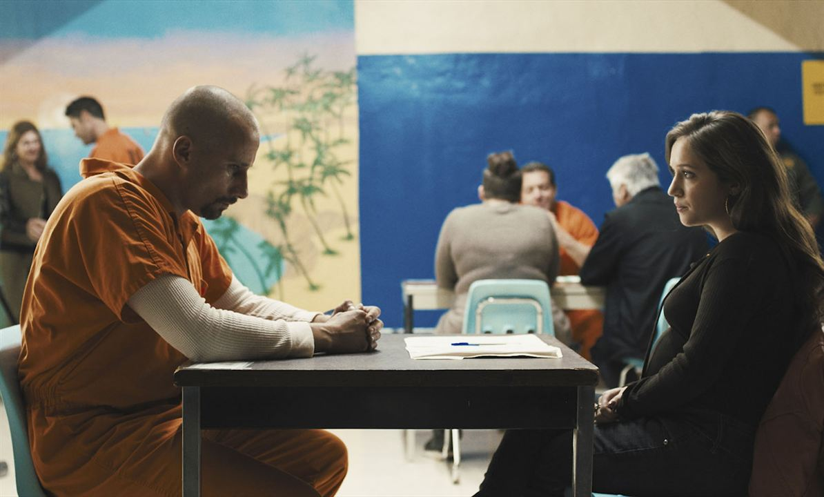Nevada : Photo Gideon Adlon, Matthias Schoenaerts