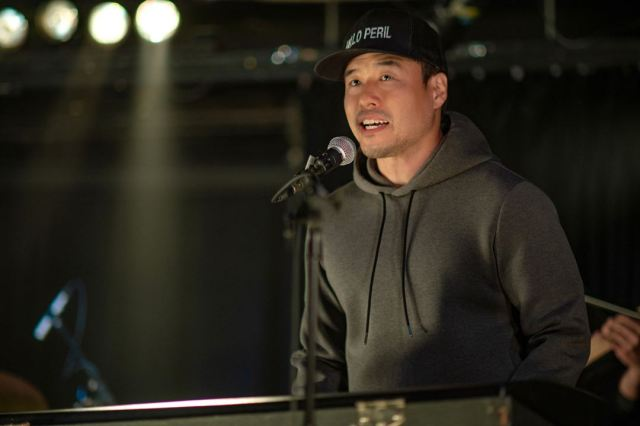 Always Be My Maybe : Photo Randall Park