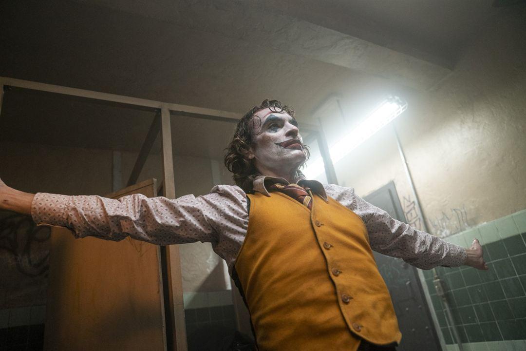 Joker : Photo Joaquin Phoenix