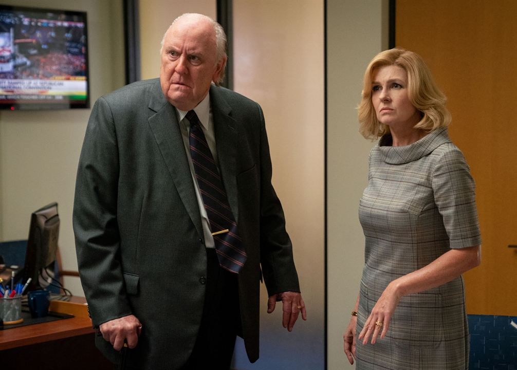 Scandale : Photo Connie Britton, John Lithgow