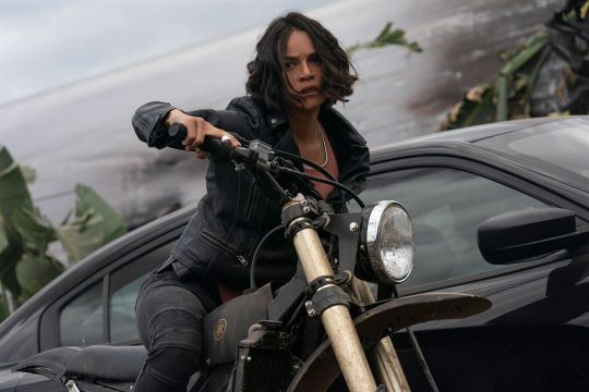 Fast & Furious 9: Michelle Rodriguez