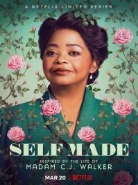 Self Made: Inspired by the Life of Madam C.J. Walker : Affiche