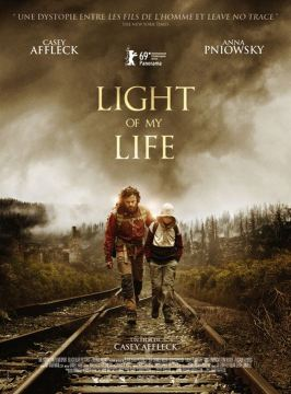 Light of my Life : Affiche