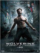 Titer : Wolverine : le combat de l'immortel | VF - DvdRip