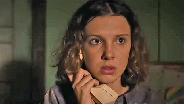 "Stranger Things BONUS VO ""Stranger Things dans les autres langues"""