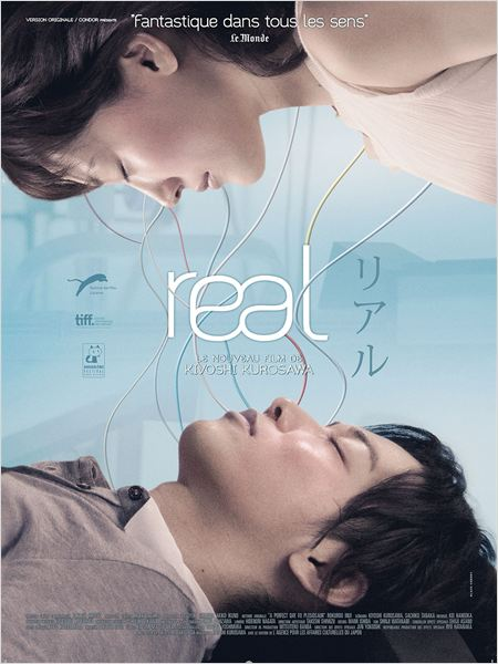 Real : Affiche