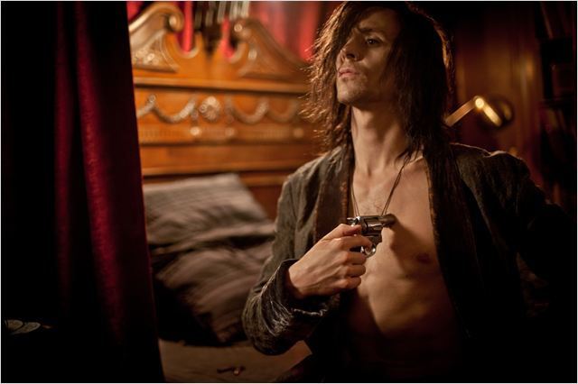 Only Lovers Left Alive : Photo Tom Hiddleston