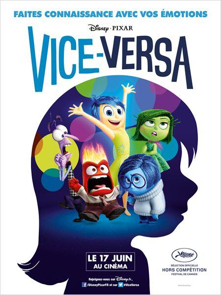 Vice Versa : Affiche