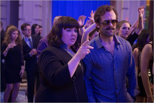 Spy : Photo Jason Statham, Melissa McCarthy