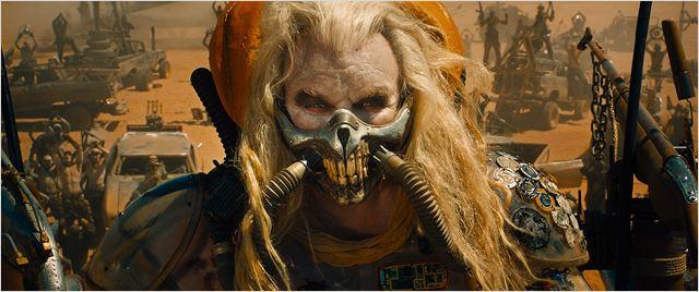 Mad Max: Fury Road : Photo Hugh Keays-Byrne