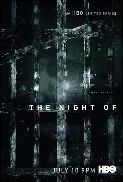 The Night Of : Affiche