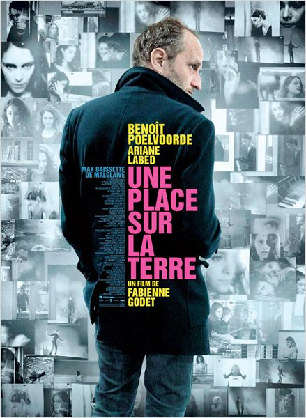 Telecharger Une place sur la terre DVDRip French