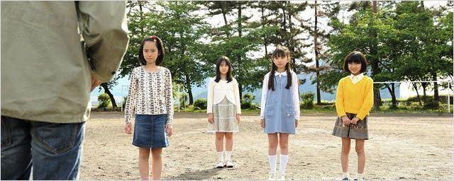 Critique du film - Shokuzai : une plongée dans l'univers de Kurosawa