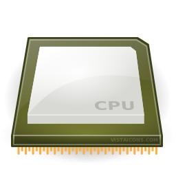 CPU - Processeur