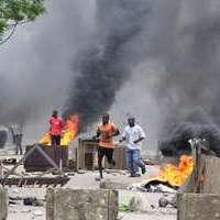 Togo : à Lomé, la police disperse une manifestation d'opposants à Faure Gnassingbé
