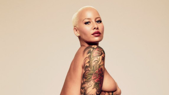 Amber Rose | trace.tv
