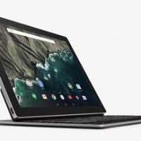 Pixel C : tablette tactile avec dock clavier et sous Android Marshmallow