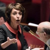 Touchers vaginaux sans accord qualifiés d'illégaux par Marisol Touraine