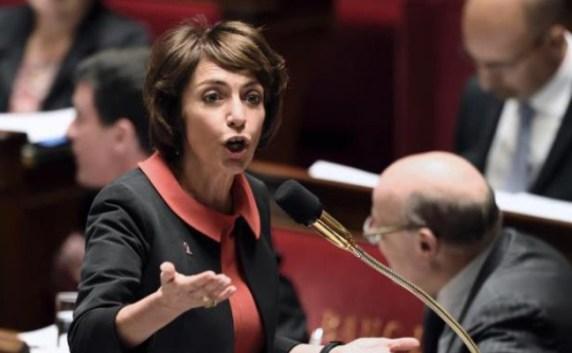 Marisol Touraine | lesnewseco.fr
