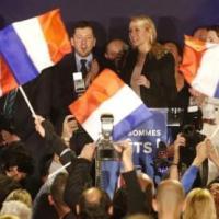 Marion Maréchal-Le Pen fait deux fois mieux que son grand-père