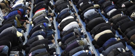 Pour la 1ère fois, le gouvernement ferme une mosquée pour radicalisation   AFP