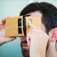 Google I/O: un nouveau casque de réalité virtuelle par Google ?