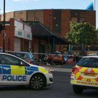 Prise d'otages à Newcastle au nord de l'Angleterre