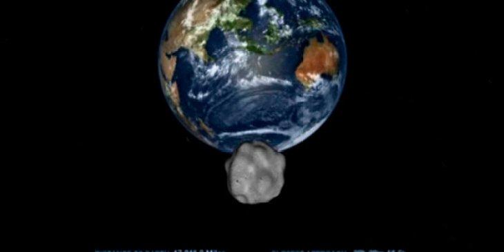 La Terre   NASA NASA / Reuters