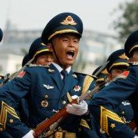 L'armée chinoise veut limiter la masturbation chez ses recrues