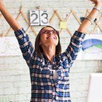 9 façons de conjuguer la réussite au féminin