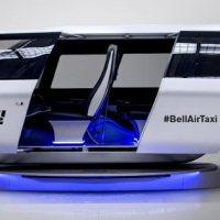 Voilà à quoi pourrait ressembler le taxi volant d'Uber