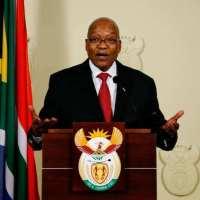 Le président sud-africain Jacob Zuma démissionne avec « effet immédiat »