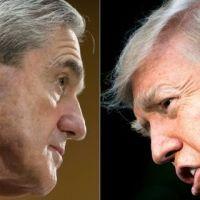 Un an après, l'ombre de l'enquête russe plane toujours sur Trump