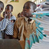 Le développement de l'Afrique passe par l'apprentissage de la lecture aux enfants