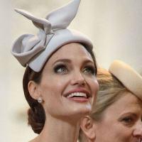 Angelina Jolie est in love d'un frenchie et veut vivre à Paris !