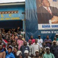 En RDC, l'ex-chef de guerre Bemba revient en pleine tension électorale