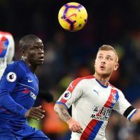 N'Golo Kanté prolonge à Chelsea jusqu'en 2023