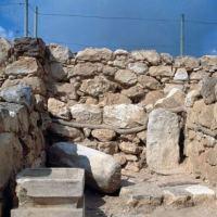 Etude: du cannabis brûlé pendant le culte par d'anciens Israélites