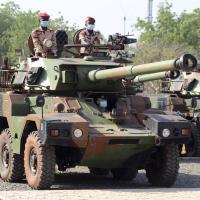 Tchad: L'armée revendique la victoire sur les rebelles dans le nord du pays