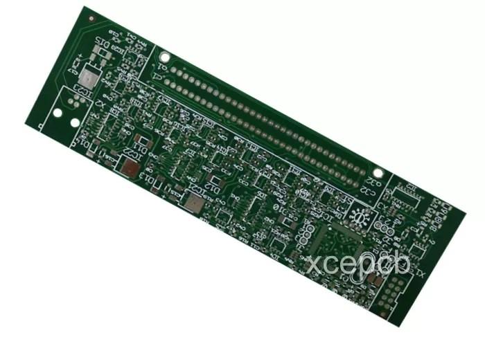 Professional Custom FR4 Material Multilayer PCB Printed