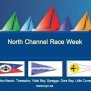 north channel race week