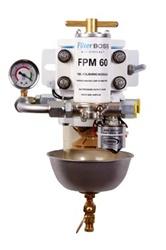 Filter Boss fuel polishing system