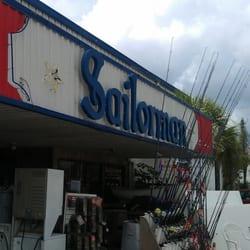 sailorman
