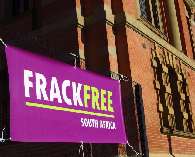 frack free harrismith