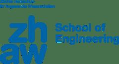 ZHAW School of Engineering Logo