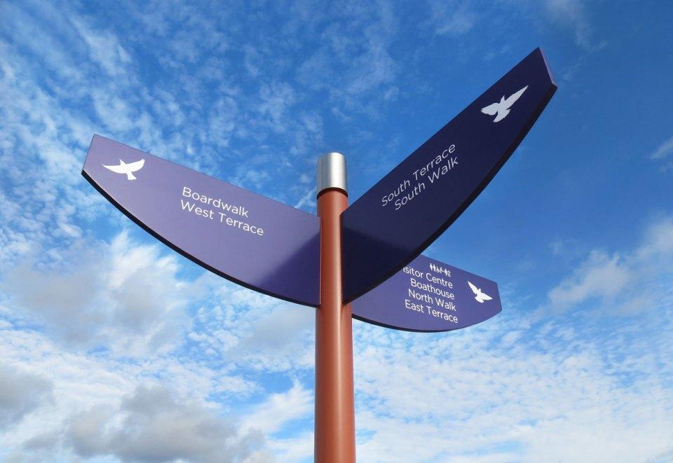 Rushden Lakes Phase 1 Opens